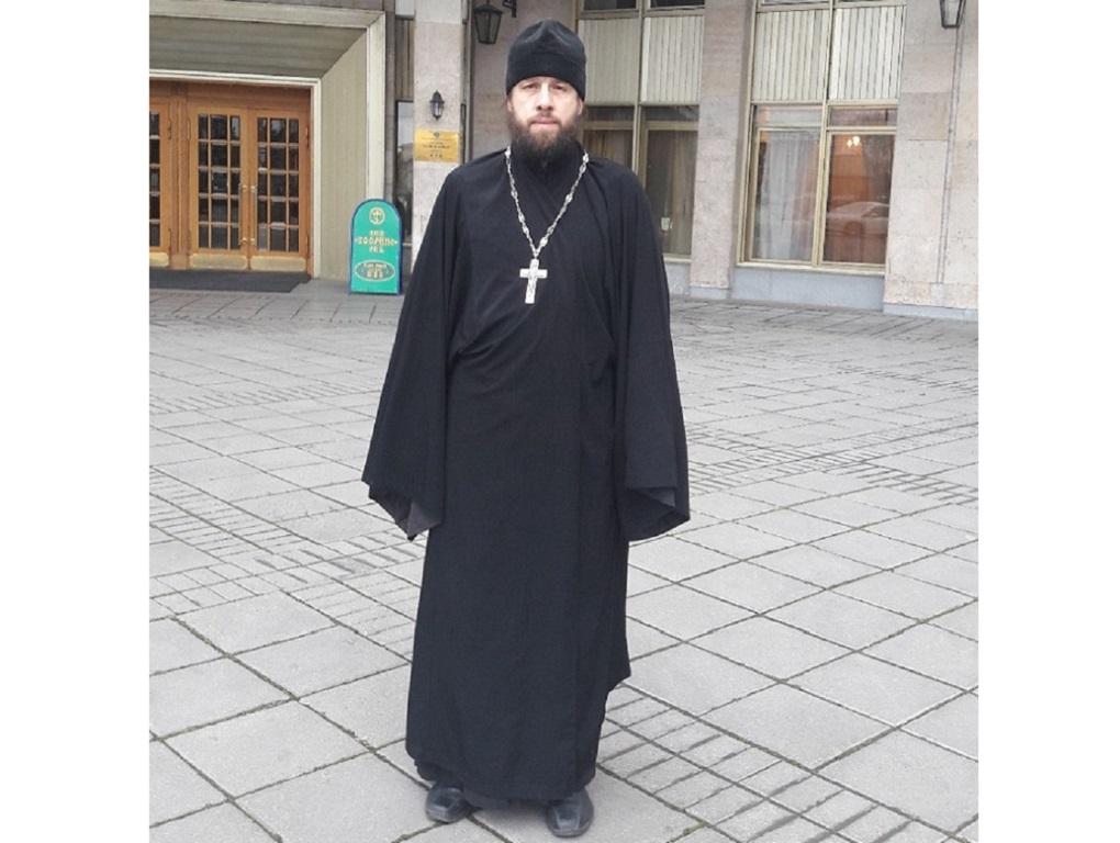 Клирик храма святителя Николая в Покровском принял участие в пастырском семинаре