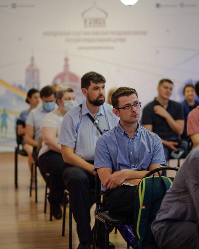 Приглашаем на курсы православных добровольцев!
