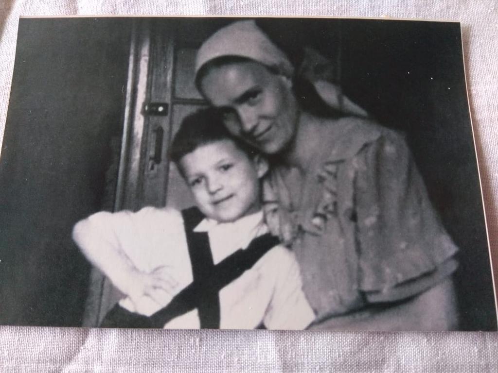 5 августа — день рождения архимандрита Дионисия (Шишигина)
