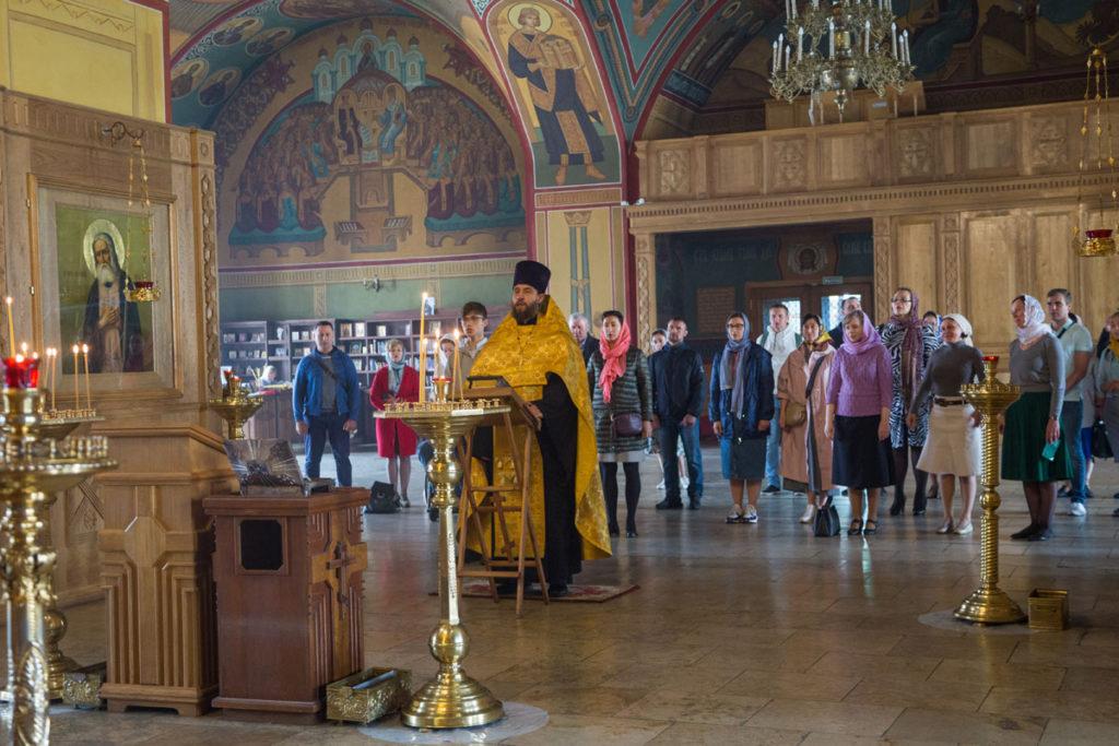 День памяти благоверных Петра и Февронии Муромских
