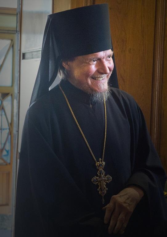 Памяти архимандрита Дионисия